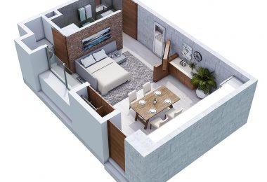 Loft 268
